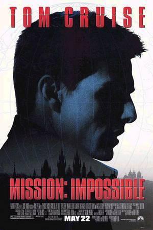 意味 ミッション インポッシブル ミッション:インポッシブル/フォールアウト